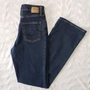 Levis Signature jeans. Womens. Sz 8